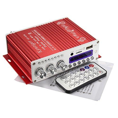 ELEGIANT-12V-Mini-Bluetooth-HiFi-Auto-KFZ-MP3-Stereo-Audio-Endstufe-Amplifier-Verstrker-Car-Audio-Amplifier-AMP-Roller-Booster-Radio-MP3-Verstrker-MP3-fr-Auto-KFZ-PKW-Motor-CD-DVD