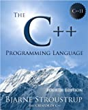 C++ Programming Language (4th Edition)