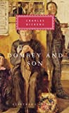 Charles Dickens Dombey And Son (Everyman's Library Classics)