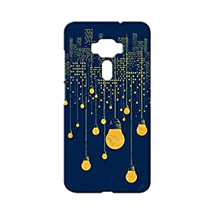 G-STAR Designer Printed Back case cover for Meizu MX5 - G2883