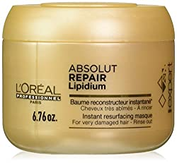 LOreal Professional Series Expert Absolut Repair Cellular with Lactic Acid, 198ml