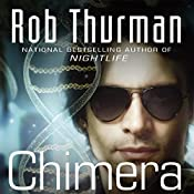 Chimera: Korsak Brothers, Book 1 | Rob Thurman