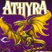 Athyra: Vlad Taltos, Book 6 | Steven Brust
