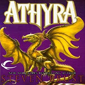 Athyra: Vlad Taltos, Book 6 | [Steven Brust]