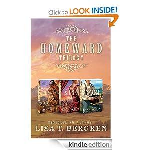 The Homeward Trilogy Digital Bundle