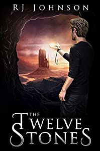 (FREE on 2/22) The Twelve Stones by RJ Johnson - http://eBooksHabit.com