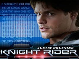 Knight Rider - Staffel 1