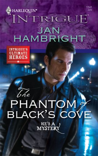 Image of The Phantom of Black's Cove