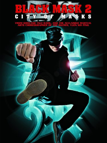 [Black Mask 2: City Of Masks] (Teeth Movie Online)