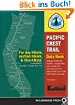 Pacific Crest Trail Data Book: Mileag...