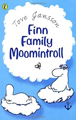 Finn Family Moomintroll (Puffin Books)