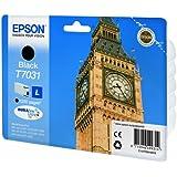 Epson WP4000 / WP5000 Series Large Ink Cartridge - Black