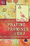 img - for The One Year Praying the Promises of God book / textbook / text book