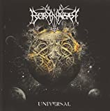 Universal by BORKNAGAR (2010)