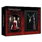 Vampire Diaries - Saisons 1 à 4 [+ Goodies] (dvd)