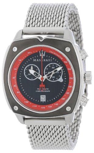 Maserati R8873606001 Hombres Relojes