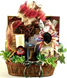 Gift Basket Village Giddy Up Horse Themed Gift Basket, 8-Pound