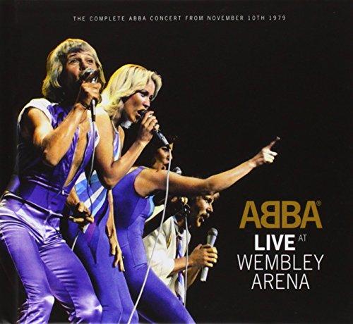 ABBA-Live At Wembley Arena-2CD-FLAC-2014-JLM Download