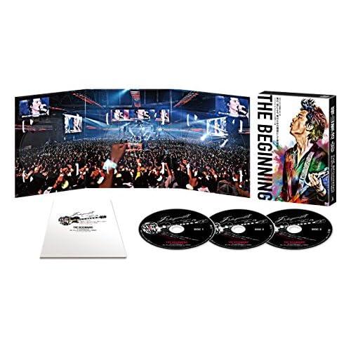 福山☆冬の大感謝祭 其の十四 THE BEGINNING DVD初回豪華盤(3枚組)