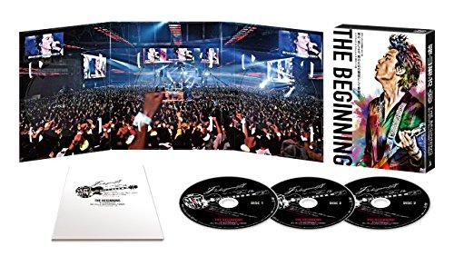 福山☆冬の大感謝祭 其の十四 THE BEGINNING【DVD初回豪華盤】[DVD]