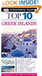 Top 10 Greek Islands [With Pull-Out M...