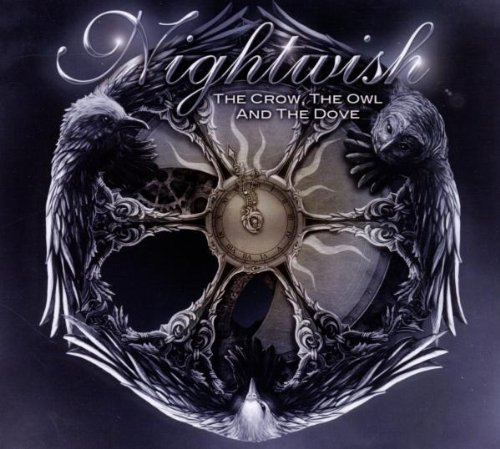 Nightwish - The Crow, The Owl And The Dove (Single) - Zortam Music