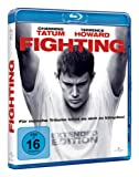 Image de Fighting [Blu-ray] [Import allemand]