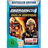 "Emergency 3&4 Gold Bestseller-Editionvon ""rondomedia"""