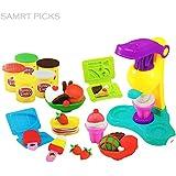 Smart Picks Ice Cream Double Twister ( Ice Cream Maker Toys For Kids )
