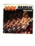 AC/DC/Jailbreak/PICTURE SLEEVE ONLY!