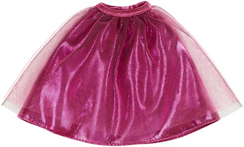 Barbie Bottoms Fashion 3, Multi Color