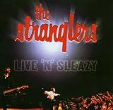 Stranglers Live 'n' Sleazy