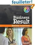 Business Result DVD Edition: Elementa...