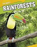Rebecca Hunter Eco Alert: Rainforests