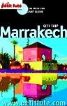 Marrakech 2014 City trip Petit Fut� (...