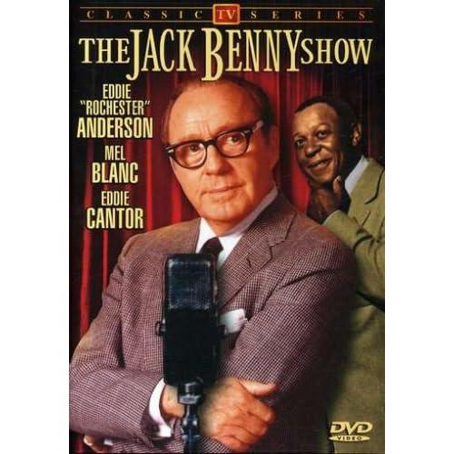 Benny, Jack Show - Volumes 1-5 (5-DVD) movie