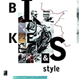 img - for Bike & Style (Book & LP set with mp3 download) (English and German Edition) book / textbook / text book