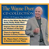 The Wayne Dyer CD Collection: WITH 10 Secrets to Success and Inner Peace AND Improve Your Life Using the Wisdom of Ages AND How to Get What You Really, Really, Really Wantby Dr. Wayne Dyer