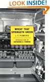 Wheat that Springeth Green (New York Review Books Classics)