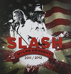 2011 / 2012 [DVD] [NTSC]