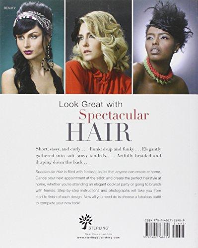 Spectacular Hair