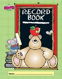 Carson Dellosa D.J. Inkers DJ Inkers Record Book Record/Plan Book (604016)