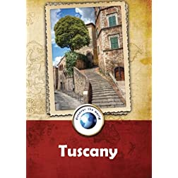 Discover the World Tuscany