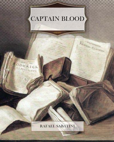 Captain Blood PDF