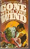 Gone With the Wind (0380001098) by Mitchell, Margaret