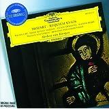 Mozart: Requiem; Adagio & Fugue K.546