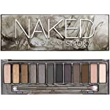 UD Naked Smoky Eyeshadow Palette - 100% Authentic