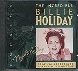 Billie Holiday Night & Day