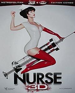 Nurse [Édition Collector Combo Blu-ray 3D + DVD]