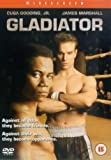 Gladiator [DVD] [1992] - Rowdy Herrington